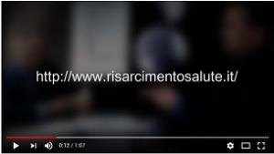 video tutela del malato malasanità