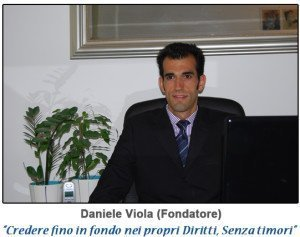 Daniele Viola Risarcimento Salute Malasanità