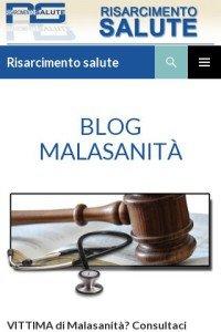 blog malasanità