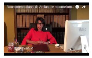 avvocato risarcimento amianto mesotelioma