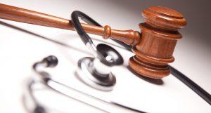 visita medico legale