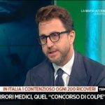 avvocato Sgromo risarcimento salute malasanità